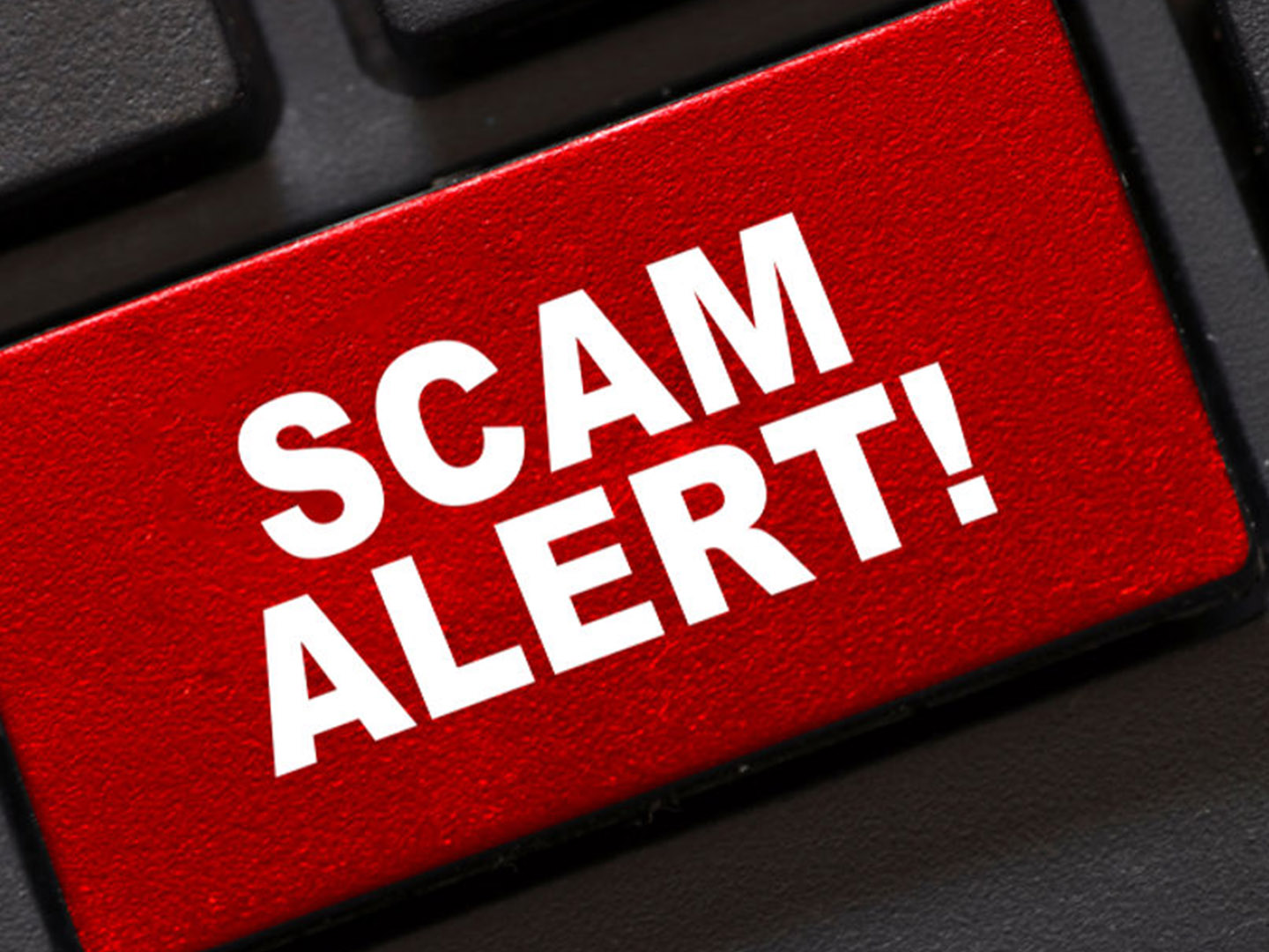 Beware of scam emails pretending to be from HMRC